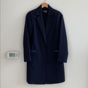 Vince Cotton Coat